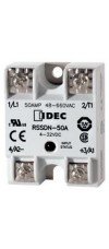 RELAY SOLID STATE 50A  4-32VDC IN 48-660V OUT 50A 1PH IDEC