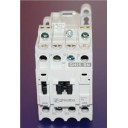 GHISALBA CONTACTOR 9A 4kW 4 POLE (2NO/2NC) - COIL 220/240VAC 50/60Hz
