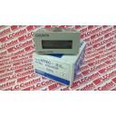 Omron H7EC-BVL self-powered panel mounted digital counter