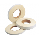 TAPE DOUBLE SIDED FOAM 12MM WIDE X 10M