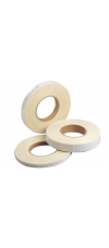 TAPE DOUBLE SIDED FOAM 18MM WIDE X 10M