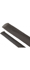 SLEEVING POLY BRAID 3-7MM OD