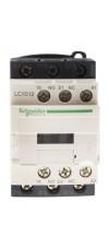 TE LC1 D12U7 CONTACTOR 12A NO+NC 240V