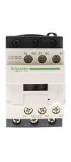 TE LC1 D12N7 CONTACTOR 12A 415V NO+NC