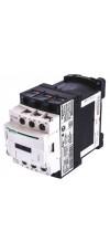 TE LC1 D18BL CONTACTOR 24VDC 18A 7.5KW