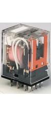 OMRON MY2N 24VDC RELAY 5A DPDT