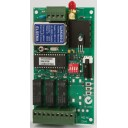 WIRELESS RECEIVER 4CH 12/24V 433MHZ G/LINK