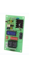 WIRELESS RECEIVER 2CH 11-28V FM 27MHZ RELAY
