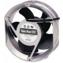 FAN TUBEAXIAL 24VDC SAN ACE 172X 150MM