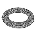 """MUSIC WIRE GUITAR STRING TYPE 302 SS 0.020"""" PACKET 285MTRS"""