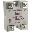RELAY SOLID STATE 50A  4-32VDC IN 48-660V OUT 50A 1PH