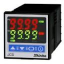 SHINKO JCS33A R/M DUAL DISP RLY O/P K&J 230VAC TEMPERATURE CONTROLLER