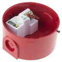 FULLEON DEEP BASE POWERED RED BASE-DEEP-PWD-RED 86-265vac /24vdc 100ma